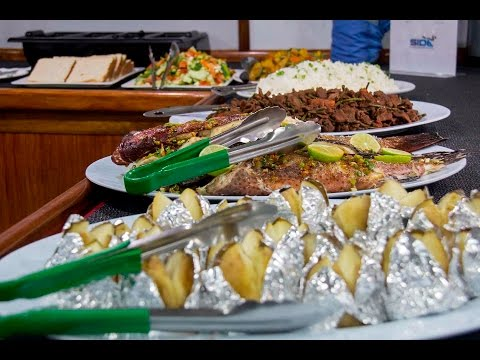 Cuisine on board Taka - with SIDE, Solomon Islands Dive Expeditions