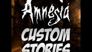Amnesia Custom Story   Episode 1   Dental Nightmare