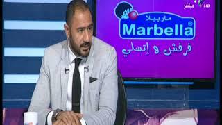 محمد شوقي يكشف تفاصيل رحيلة عند النادي الاهلي | مع شوبير