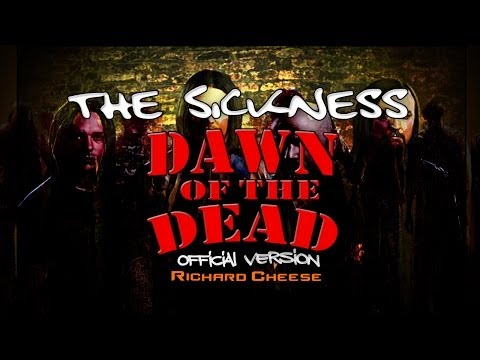 Down With The Sickness dawn of the dead version