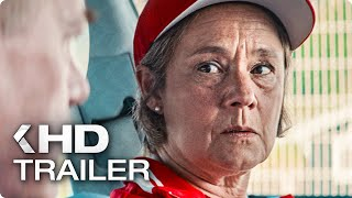 BRITT-MARIE WAR HIER Trailer German Deutsch (2019)