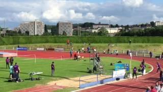 Championnats de France d'épreuves combinées 2016