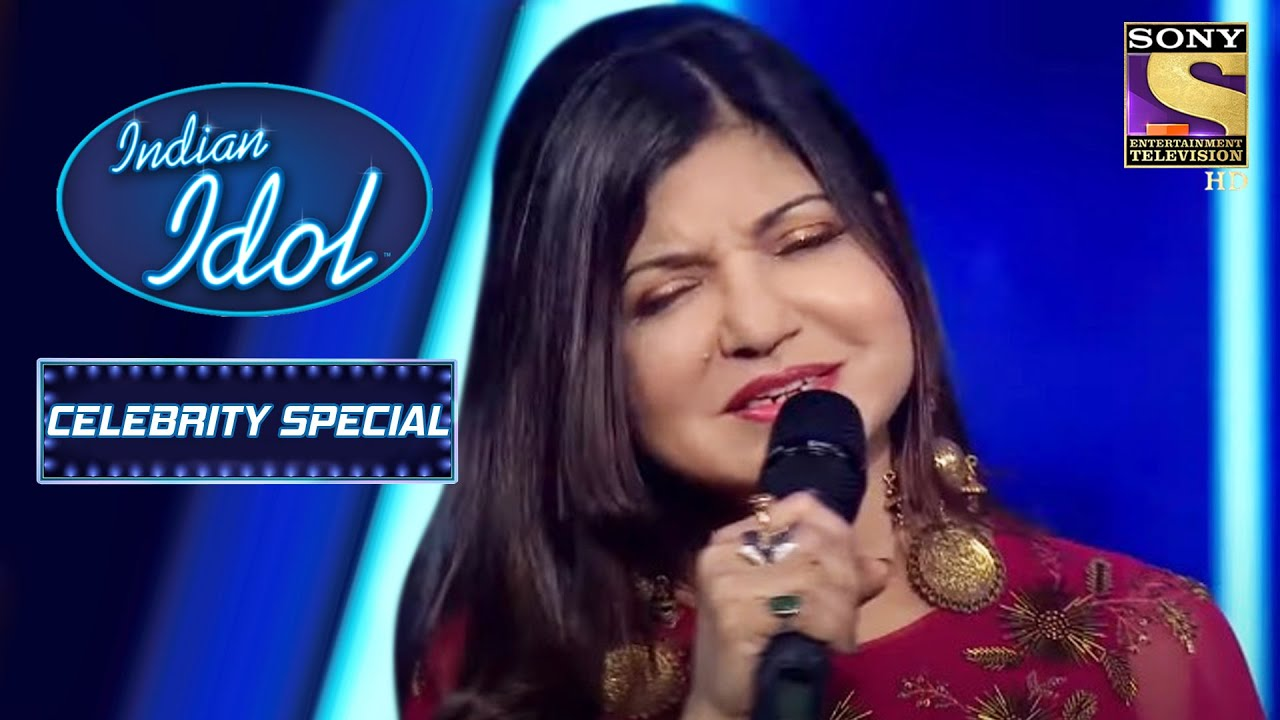 Download Alka Yagnik और Kumar Sanu ने दिया धमाकेदार Performance    Indian Idol   Celebrity Special