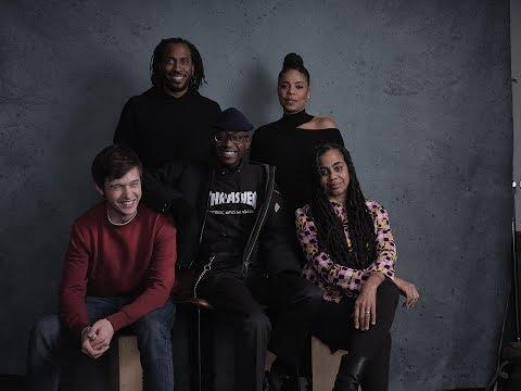 Deadline Studio at Sundance 2019 - Native Son