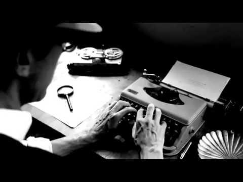 William S Burroughs - The Possessed