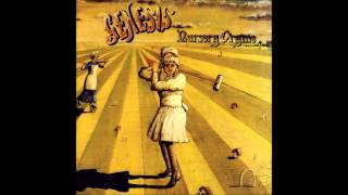 Genesis - For Absent Friends