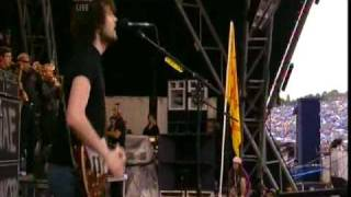 The Fratellis - Baby Fratelli Live @ Glastonbury 2007