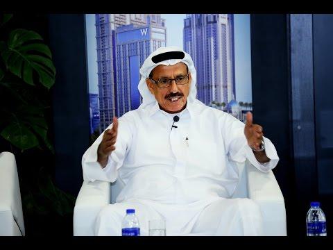 Khalaf Al Habtoor holds talk with British Business Group