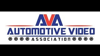 2017 AVA Performance Car & Performance SUV Of The Year Award