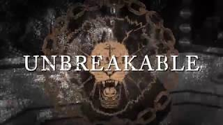 R.A.I.D_ Unbreakable [Official Lyric Video]
