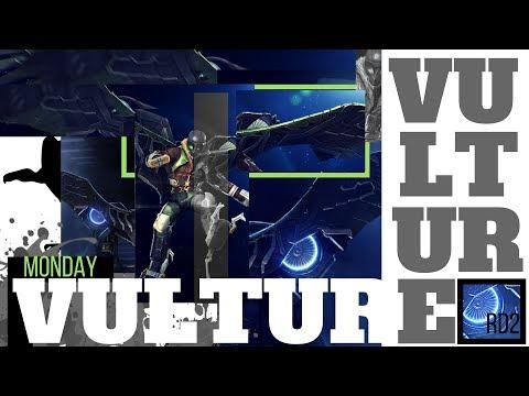 Vulture Milestones - Monday Hangout | Marvel Contest of Champions