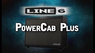 Line 6 Power Cab Plus Review - by Glenn DeLaune