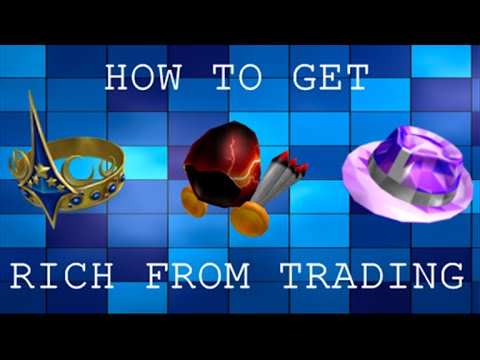 how to trade on roblox rocitizens
