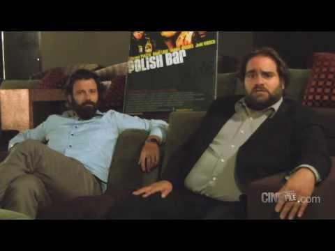 "Benzfilm Presents ""Polish Bar"""