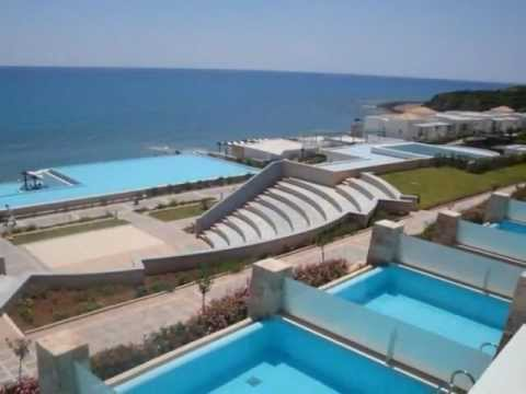 Luxury Villas In Rhodes With Private Pool