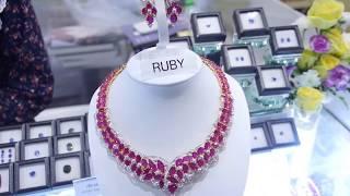 2018年泰国曼谷国际珠宝宝石展览会Bangkok Gems And Jewelry Fair D&T GEMS