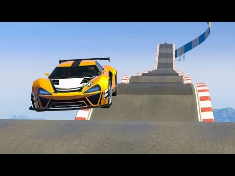 COURSE TROLL EN ITALI GTB CUSTOM ! GTA 5 ONLINE