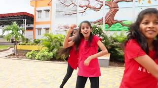 DARU BADNAAM | Dance Cover | Smart sara Choreography | Navodaya Central School kids