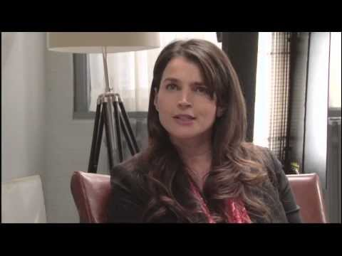 Julia Ormond Talks About Playing Goren's Psychiatrist
