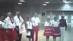 Sun City Center Swingers Square Dance Club – Florida - October 2011 Dance