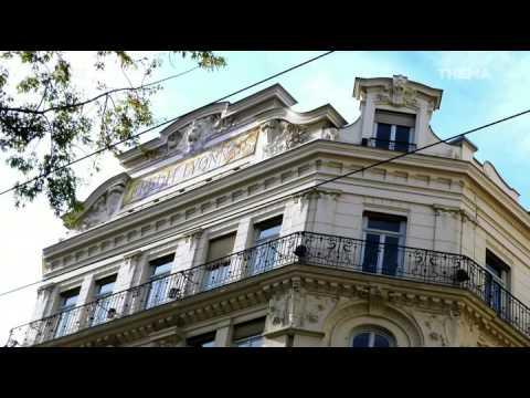 La Drole D'Histoire Des Banques Francaises DOCUMENTAIRE