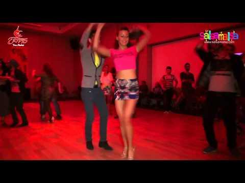 SOCIAL SALSA | EMRE CAY - SELIN OBEKCI | 2. ANKARA DANCE FESTIVAL
