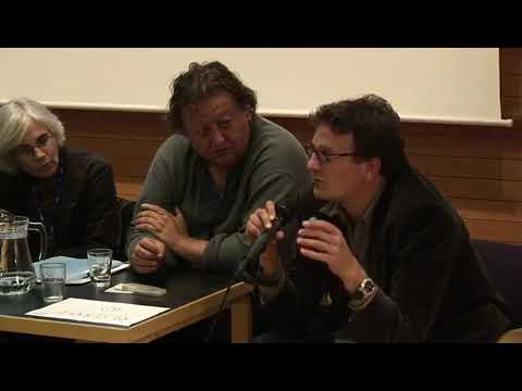 Panel Discussion on Environmental Issues RIFF 2010 part 2