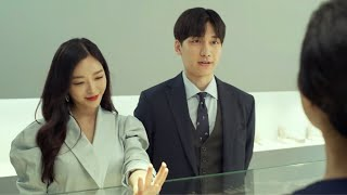 VIXX Hyuk·AOA CM romantic comedy 'The New Girl' (빅스 혁·AOA 찬미…