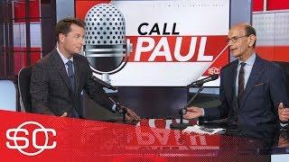 Paul Finebaum on Week 5 NCAA football: Michigan, Kentucky, Notre Dame | SportsCenter | ESPN