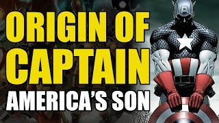 The Origin of Captain America's Son (Captain America Vol 1: Castaway In Dimension Z)