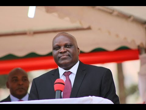 #Burundi Intahe yashinzwe n'Umukuru w'Inama Nshingamateka mu gisabisho gihuza abemera Imana bose.