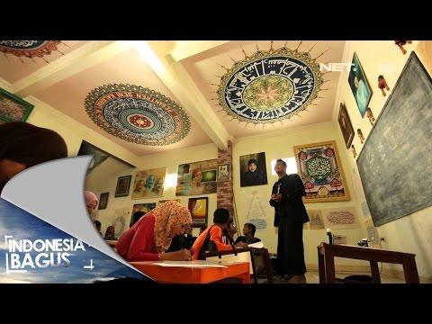 Indonesia Bagus - Kisah kebanggaan dari Kota Kudus