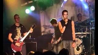 Metallust - Nothing Else Matters Live 2010 (Metallica Cover)