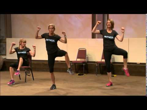 faithful-workouts:-getting-started-low-impact-exercise-video