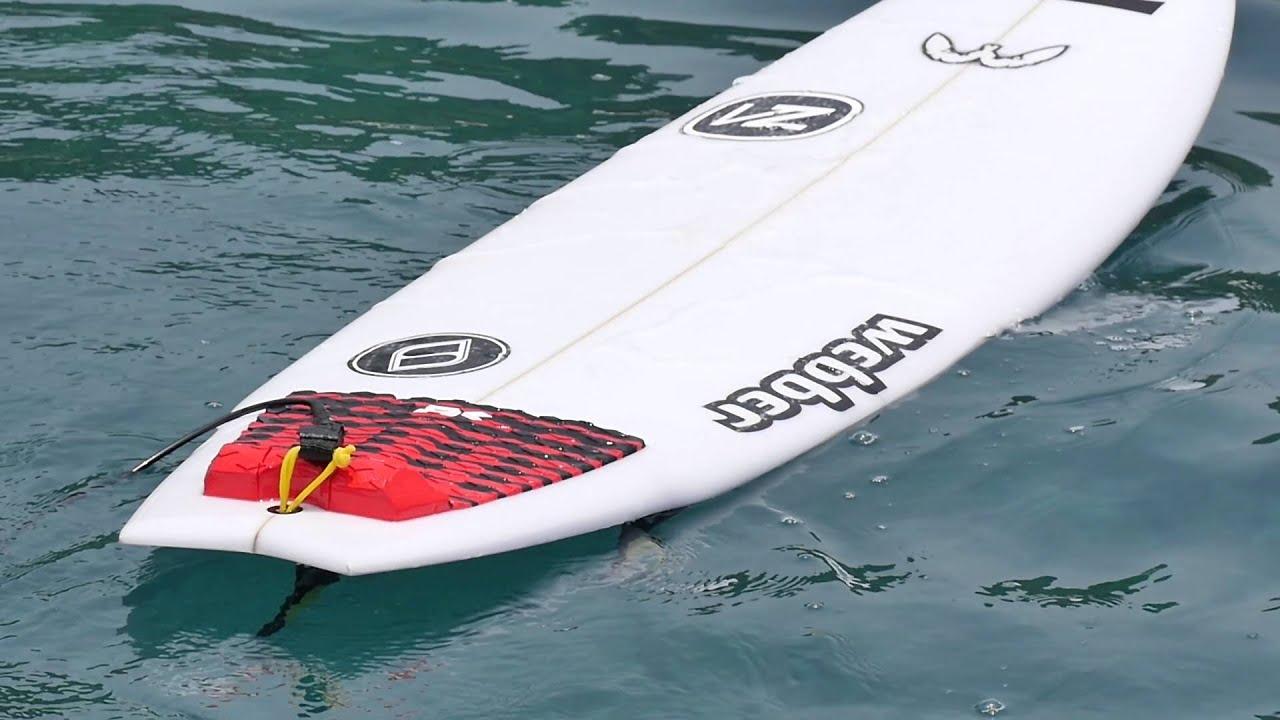 webber surfboards fat burner)