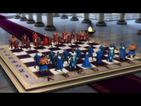 chess play with computer