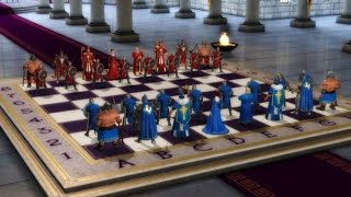 Top Chess Games (PC)