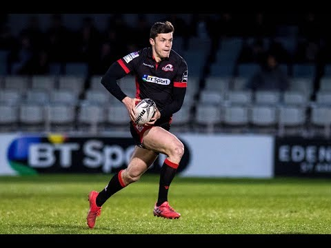 Blair Kinghorn || Flying Fullback || Rugby Tribute ᴴᴰ
