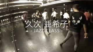 Dancer, Choreographer: 久次亜希子 久次亜希子 's Profile and lesson ...