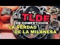 CARBURADOR TLDE EN PRIMERA PERSONA | SECRETOS | MITOS | COMPETICION