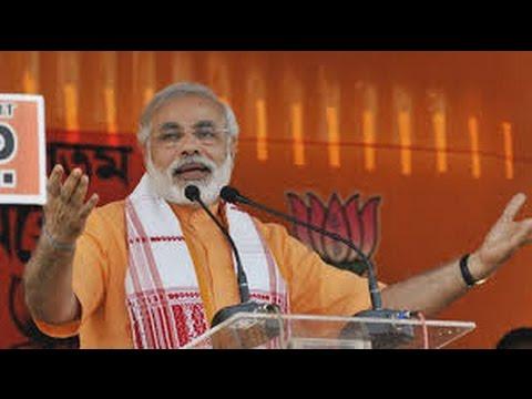 Indian CM Narendra Modi Ke Pakistan Ko Dhamki | Neo News