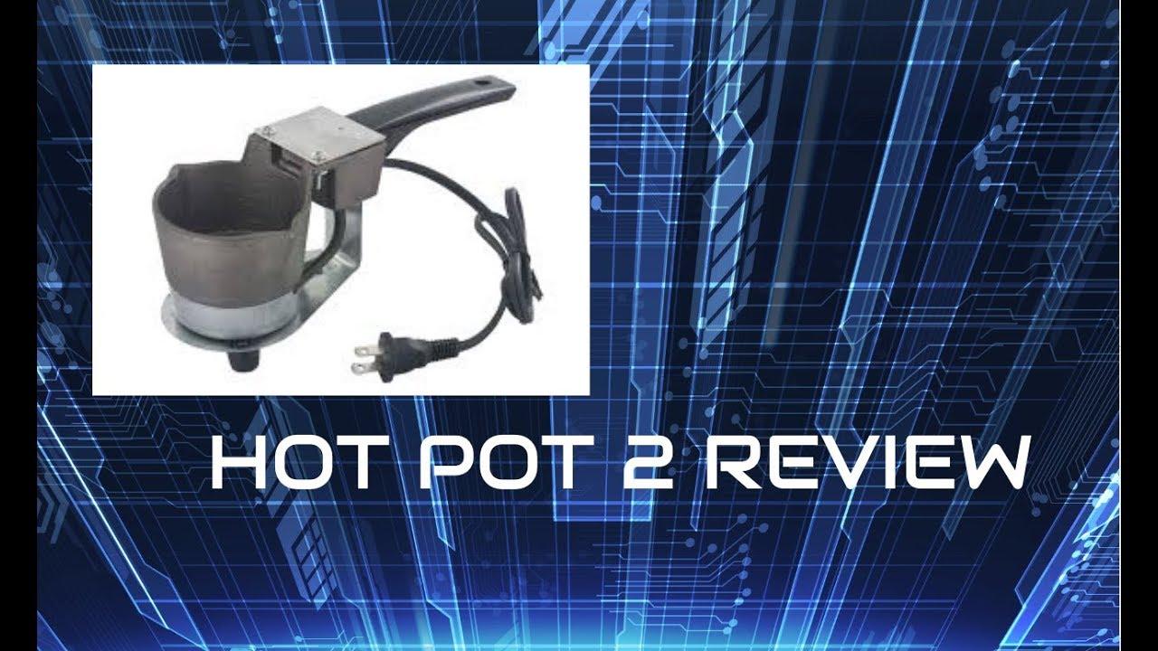 Do-It 1892 Hot Pot 2 Melting Pot For Molds