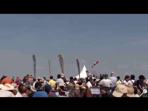 Meeting La Ferté Alais 2014 - Mustangs P51D [ReportsAges] [Real]