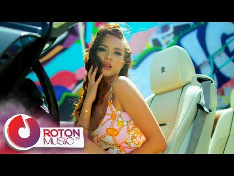 Otilia feat. Lary Over - Origami | Official Video