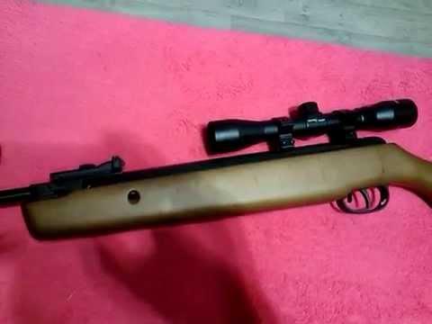 Пневматична гвинтівка Crosman Vantage NP (30020)