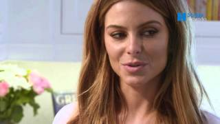 Maria Menounos's Backyard Will Blow Your Mind | People ...