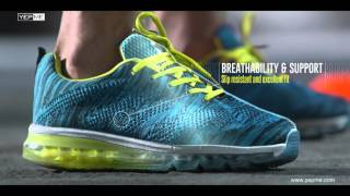 Shoes TV Ad – High Performance Running Shoes TVC by Yepme