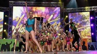 Canadian Dance Company - #Selfie