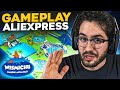 GAMEPLAY DE ALIEXPRESS #1 видео