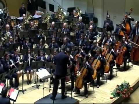 UNIÓN MUSICAL GODELLETA Teatro Montecarlo